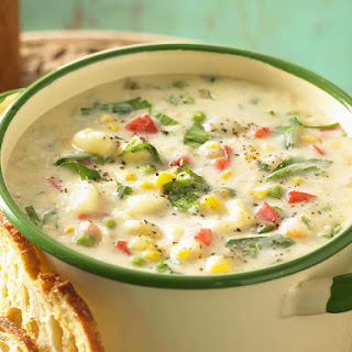 Hearty Chowder