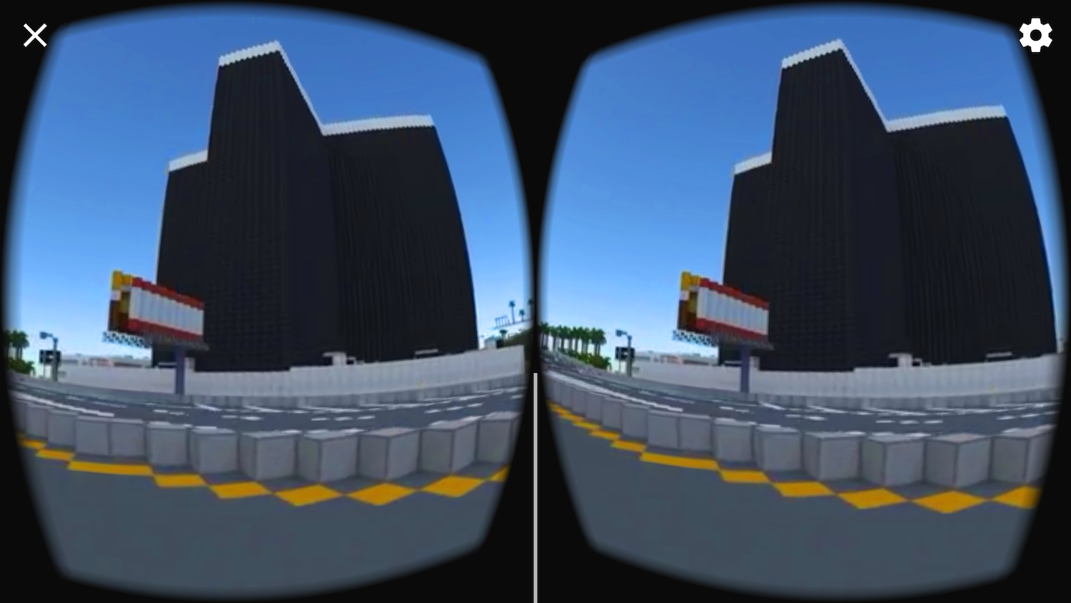 VR Videos for Minecraft Free- screenshot