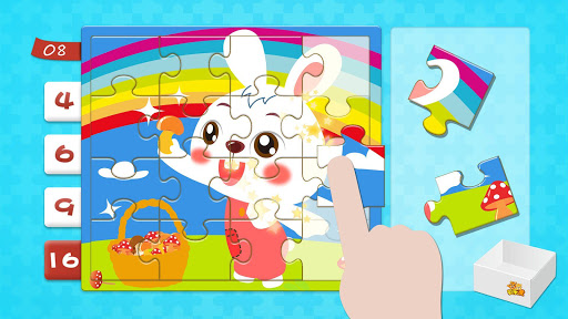 免費下載教育APP|儿童拼图-贝乐虎动画主题包,学龄前宝宝记忆力、形状早教练习 app開箱文|APP開箱王