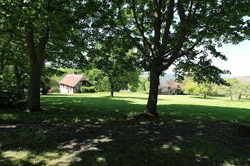 maison à Sainte-Foy-de-Montgommery (14)