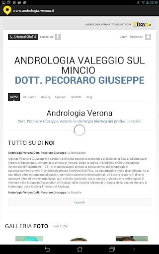 Andrologia Verona