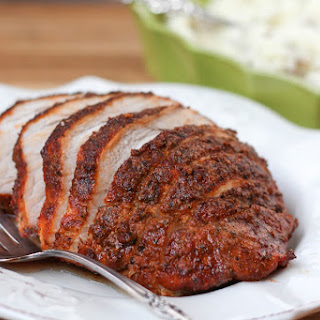 Pork Sirloin Pork Roast Recipes
