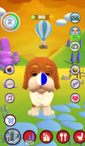 Talking Dog Basset 1.43 screenshots 11