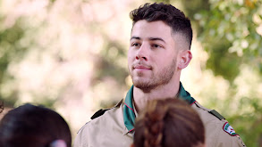Scouting With Nick Jonas and Kevin Hart thumbnail