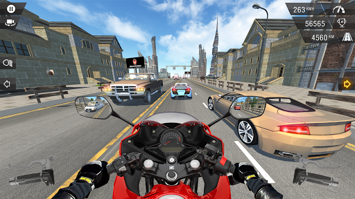 Racing In Moto 1.9 screenshots 6