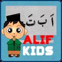 Alif Belajar Alif Ba Ta icon