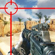 Counter Attack Survivor Ops – Shooting Games 2018 MOD APK 1.1 (Unlimited Money)