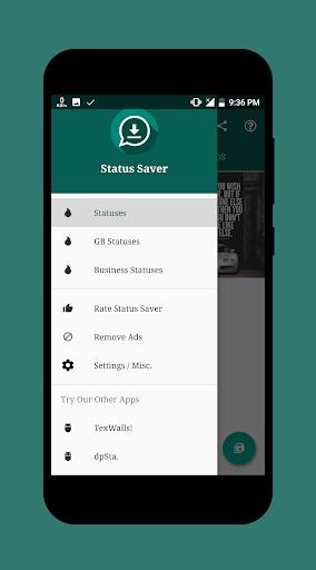 Status Saver 2.20 (Beta) screenshots 5