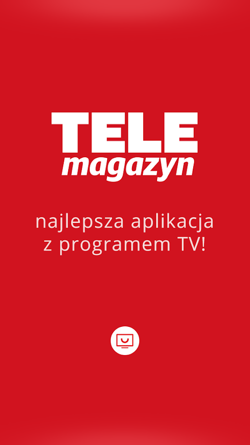 Program TV Telemagazyn- screenshot
