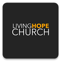 Living Hope Church App icon