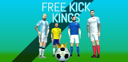 Free Kick Kings for PC
