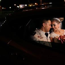 Wedding photographer Luiz Filho (luizfilho). Photo of 01.07.2016