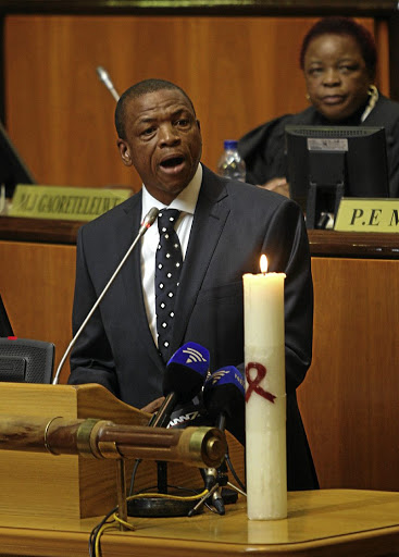 The revolt against North West premier Supra Mahumapelo is mostly led by members of the provincial legislature who were axed by the premier from his executive.