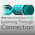 2016 Bold Users Conference icon
