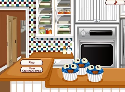 cookies cooking girls game Apk Download 1