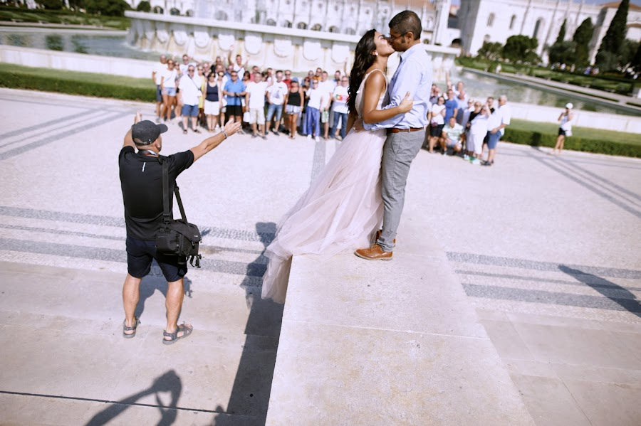Wedding photographer Igor Shevchenko (Wedlifer). Photo of 04.02.2019