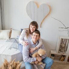 Bryllupsfotograf Anna Saveleva (Savanna). Bilde av 31.03.2017