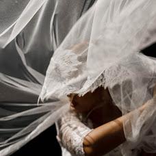 Wedding photographer Aleksandra Boeva (boeva). Photo of 27.08.2018