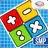 Marbel Rumus Matematika SMP