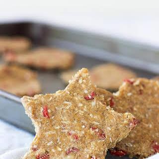 Raw Coconut Cookies Recipes.