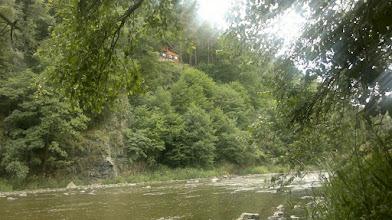 Photo: pri Sázave