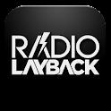 Radio Layback icon