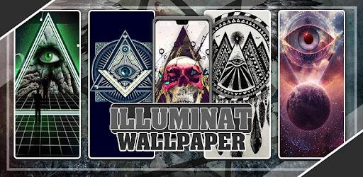 View Best Illuminati Wallpaper Background