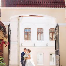 Wedding photographer Vitaliy Tyshkevich (tyshkevich). Photo of 05.09.2017