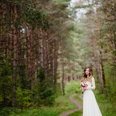 Свадебный фотограф Анна Розова (annarozova). Фотография от 21.12.2016