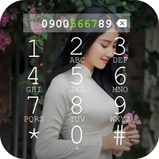 My photo phone dialer - Phone Dialer - Contacts