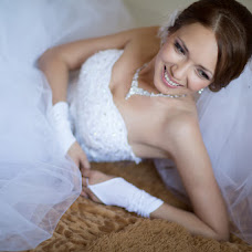 Wedding photographer Viktoriya Dols (MsLastochka). Photo of 14.07.2014