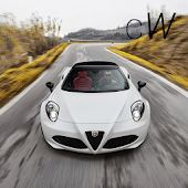Alfa Romeo - Car Wallpapers HD
