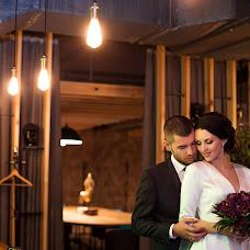 Wedding photographer Olga Kolchina (KolchinaOlga). Photo of 11.03.2017