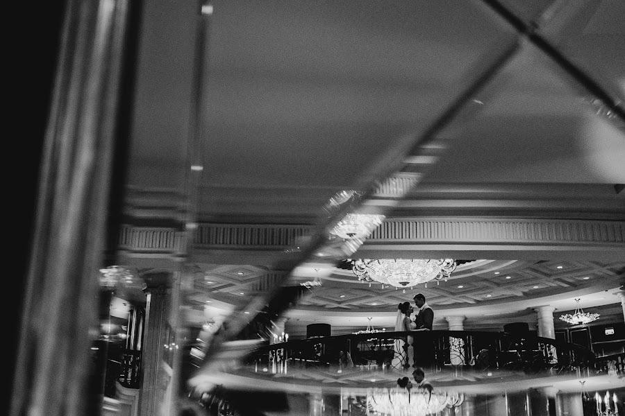 Свадебный фотограф Александр Сычёв (alexandersychev). Фотография от 01.05.2018