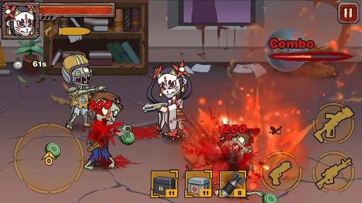 War of Zombies - Heroes 1.0.1 screenshots 13