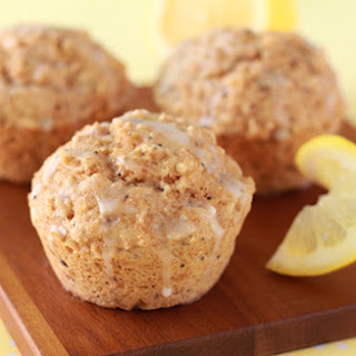 Low Fat Lemon Muffins Recipes.