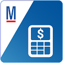 Military Pay by Military.com icon