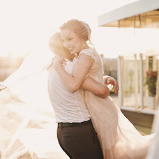 Vestuvių fotografas Darya Tanakina (pdwed). Nuotrauka 31.08.2017