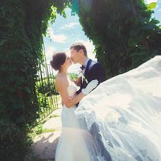 Wedding photographer Igor Bukhtiyarov (Buhtiyarov). Photo of 24.09.2015
