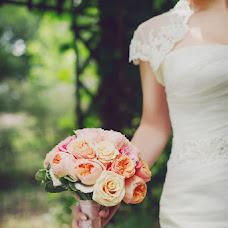 Wedding photographer Elena Zayceva (Zaychikovna). Photo of 16.07.2014