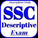 SSC Descriptive Exam, CGL, CHSL, MTS. Essay Niband icon
