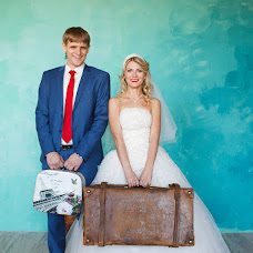 Wedding photographer Konstantin Krysin (zxz82). Photo of 12.04.2015