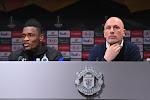 ? Laatste training van Club Brugge voor cruciale wedstrijd tegen Manchester United