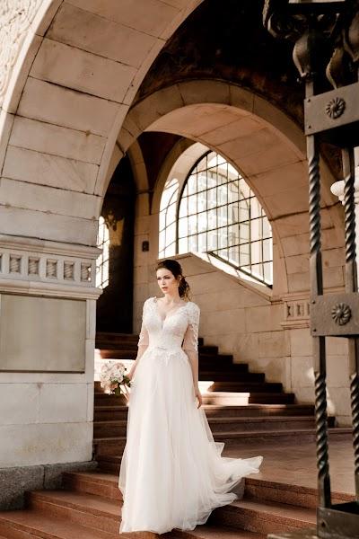 Wedding photographer Natalya Sutygina (samullllee). Photo of 16.04.2019
