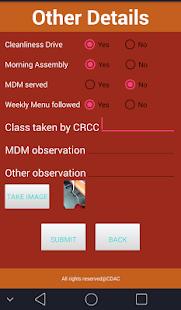 Cachar Smart School APP screenshot