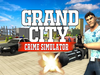 Grand-City-Crime-Simulator 5