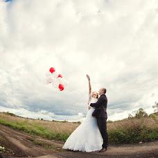 Wedding photographer Aleksey Bulatov (Poisoncoke). Photo of 08.11.2016
