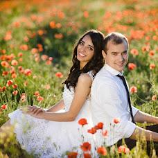 Wedding photographer Vadim Rogalin (Zoosman). Photo of 12.07.2015