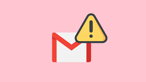 Understand Gmail's Warning Messages