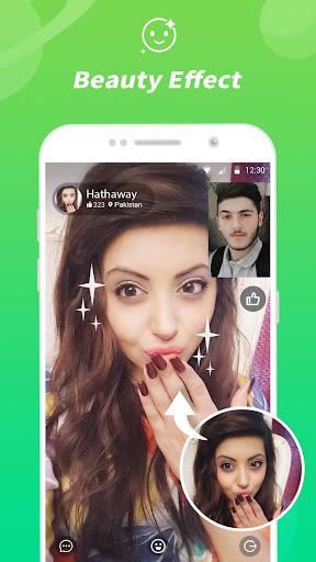 LivU: Meet new people & Video chat with strangers 01.01.57 screenshots 6